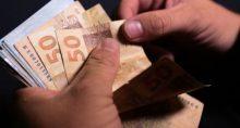 Dinheiro Real Crédito Empréstimos