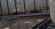 Aeroportos Aviação