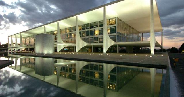 Palácio do Planalto Brasília