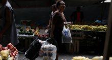 Feira de Alimentos Consumo Inflação