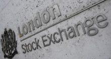 LSE Bolsa de Valores Londres Europa