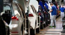 Volkswagen Automóveis Carros Setor Automotivo Indústria