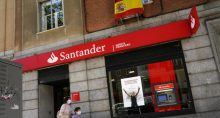 Santander Espanha
