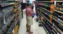 Consumo Supermercado Atacado