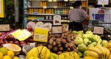 Supermercado Alimentos Inflação