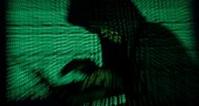 Hackers Crime Internet Tecnologia