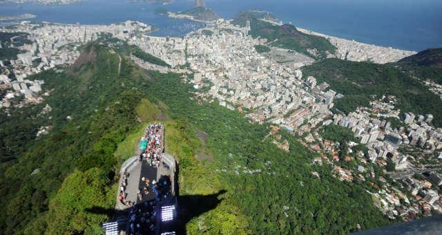 Rio de Janeiro Brasil América Latina