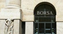 Borsa Italiana Bolsa de Valores