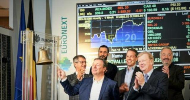 EuroNext Bolsa de Valores