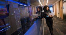 Mulheres Negros Empoeiramento Tecnologia Inovação