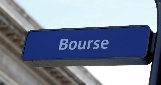 Bolsa de Paris Mercados Europa