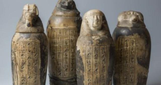 Egito Antigo Cultura