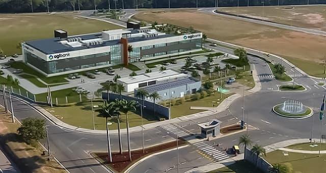 Agibank, hub de inovação