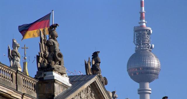 Berlin Alemanha