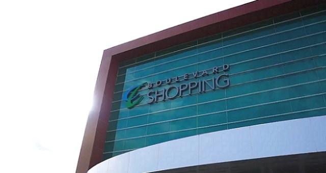 Boulevard Shopping, Aliansce Sonae
