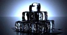 cubos de gelo, derretimento, derretendo, perdendo valor, desvalorização