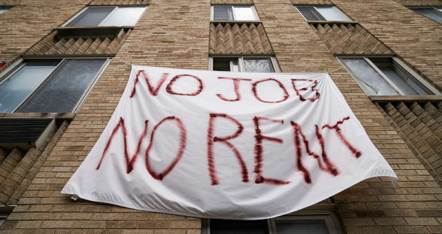 Desemprego, EUA