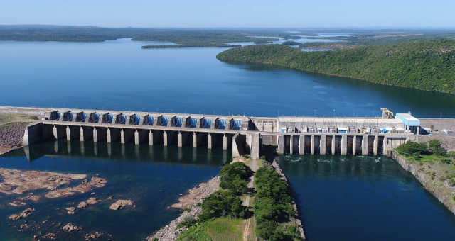 EDP Brasil-Energias do Brasil