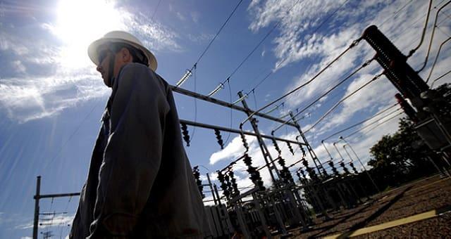 Energia elétrica, Transmissão Paulista