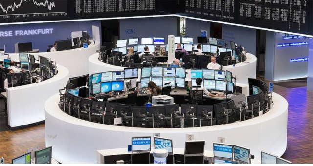 Europa mercados