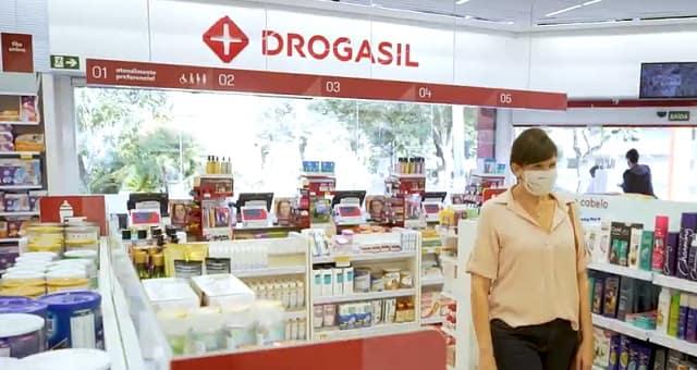 Farmácia Raia Drogasil