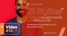 Felipe Miranda live 14
