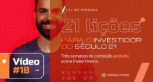 Felipe Miranda Live 18