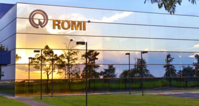 Indústria Romi