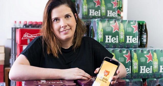 Jessica Gordon_Bebida na Porta_Gustavo Pitta