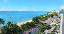 Maceió, capital de Alagoas