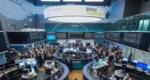Mercados Europa