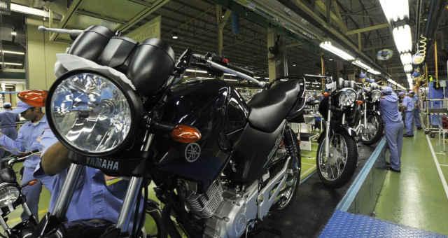 Moto Motocicleta