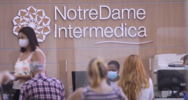 NotreDame Intermedica