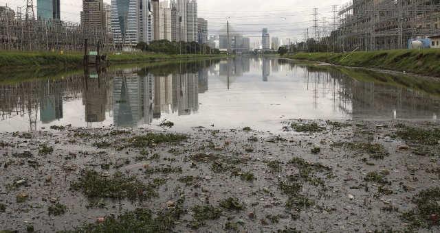 Rio Pinheiro
