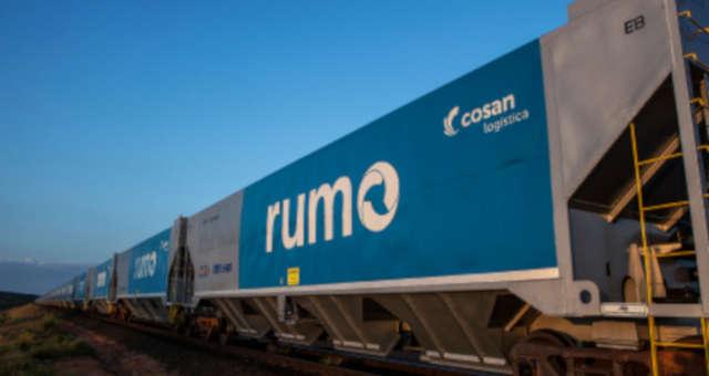 Rumo RAIL3