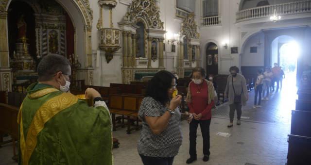 Turismo Igreja