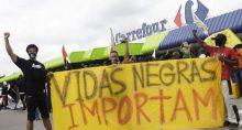 Carrefour Brasil CRFB3 Racismo