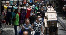 Consumo Comércio de Rua Informalidade