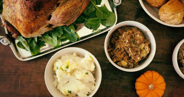 Thanksgiving Dia de Ação de Graças