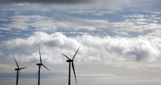 Energias Renováveis Eólica ESG