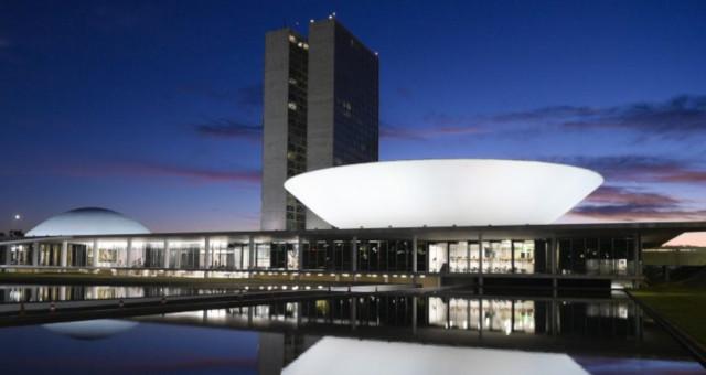 Congresso Nacional Brasília