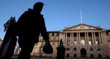 BoE Banco da Inglaterra