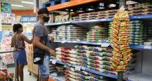 Supermercado Consumo Varejo