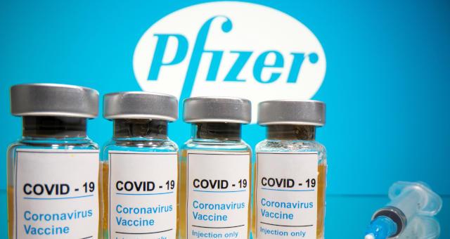 Pfizer Vacinas