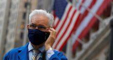 Nyse Wall Street Mercados Bolsa de Valores