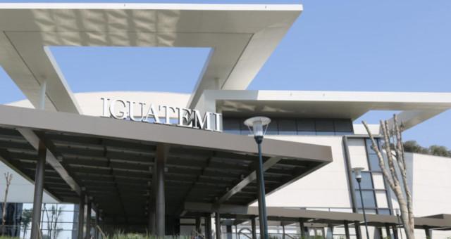 IGTA3 Iguatemi