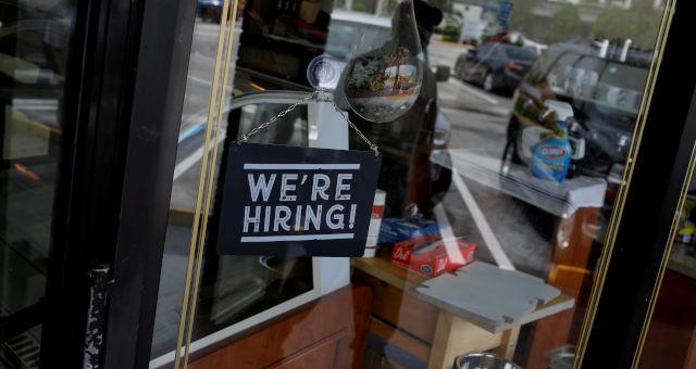 Emprego EUA Vagas de trabalho