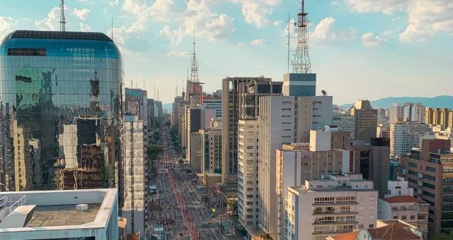 Avenida Paulista Imóveis São Paulo