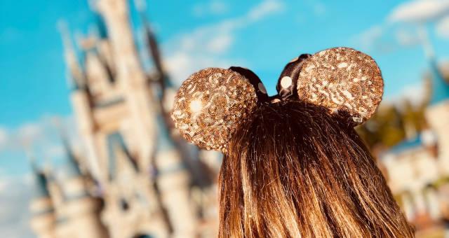 Walt Disney Turismo