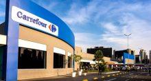 Carrefour Brasil CRFB3